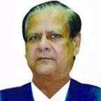 Secretary Umrao Mal Sanghi